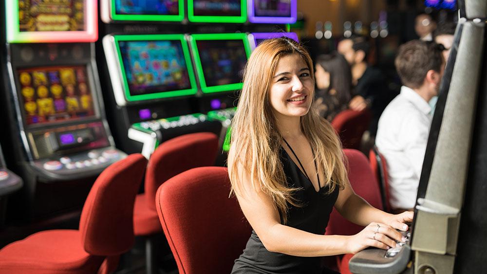 Игровые автоматы онлайн Украина на гривны